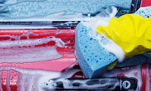 Pesut ja sisäpuhdistukset